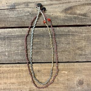 Jewelry - Set of Two Necklaces